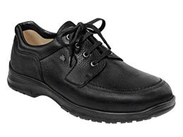 Moskau : Chaussures pieds larges homme Finn Comfort