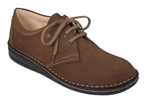 Balboa Schoko : Chaussures basses pour Homme, pieds